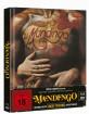 Mandingo (1975) (Limited Mediabook Edition) (Blu-ray + DVD + Bonus DVD) Blu-ray