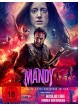 Mandy (2018) (Limited Mediabook Edition) (Cover B) Blu-ray