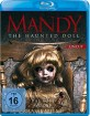 Mandy the Haunted Doll Blu-ray