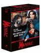 Maniac (1980) (Limited Vintage Edition) (3 Blu-ray + Bonus Blu-ray + DVD) Blu-ray