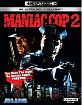 Maniac Cop 2 4K (4K UHD + Blu-ray) (US Import)