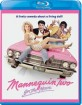 Mannequin Two: On The Move (1991) (Region A - US Import ohne dt. Ton) Blu-ray