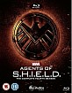 Marvel's Agents Of S.H.I.E.L.D.: The Complete Fourth Season - Digipak (UK Import) Blu-ray