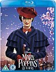 Mary Poppins Returns (UK Import ohne dt. Ton) Blu-ray