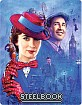 Mary Poppins' Rückkehr - Steelbook (CH Import) Blu-ray