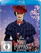 Mary Poppins' Rückkehr Blu-ray
