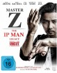 Master Z: The Ip Man Legacy Blu-ray