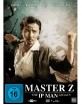 Master Z: The Ip Man Legacy (Limited Mediabook Edition) (Cover A) Blu-ray