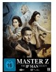 Master Z: The Ip Man Legacy (Limited Mediabook Edition) (Cover B) Blu-ray