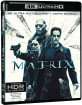 Matrix (1999) 4K (4K UHD + Blu-ray + Digital Copy) (ES Import)