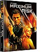 Maximum Risk (1996) (Limited Mediabook Edition) (Cover C) Blu-ray