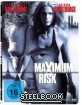 Maximum Risk (1996) (Limited Steelbook Edition) Blu-ray