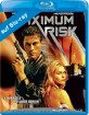 Maximum Risk (1996) Blu-ray