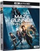 Maze Runner: La rivelazione 4K (4K UHD + Blu-ray) (IT Import)