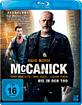 McCanick - Bis in den Tod Blu-ray