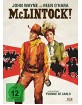 McLintock! (Limited Mediabook Edition) Blu-ray