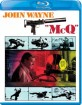 McQ (1974) (US Import ohne dt. Ton) Blu-ray