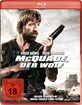McQuade - Der Wolf (Action Cult Collection) Blu-ray