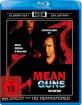 Mean Guns - Classic Cult Edition Blu-ray