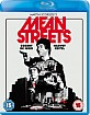 Mean Streets (UK Import ohne dt. Ton) Blu-ray