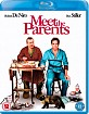 Meet the Parents (UK Import) Blu-ray