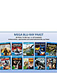 Mega Blu-ray Paket (13-Disc Set) Blu-ray