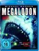 Megalodon - Die Bestie aus der Tiefe Blu-ray