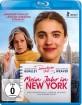 Mein Jahr in New York Blu-ray