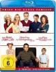 Meine Braut, ihr Vater und ich + Meine Frau, ihre Schwiegereltern und ich + Meine Frau, unsere Kinder und ich (3 Filme-Set) Blu-ray