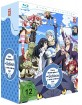 Meine Wiedergeburt als Schleim in einer anderen Welt - Vol. 1 (Limited Edition) Blu-ray