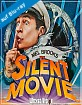 Mel Brooks letzte Verrücktheit: Silent Movie (45th Anniversary Edition) (Limited Mediabook Edition) Blu-ray