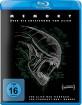 Memory - Über die Entstehung von ALIEN Blu-ray