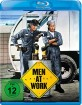 Men at Work (1990) Blu-ray