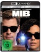 Men in Black: International 4K (4K UHD + Blu-ray)