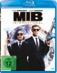Men in Black: International Blu-ray