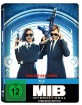 Men in Black: International (Limited Steelbook Edition)