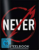 Metallica - Through the Never 3D (Limited Steelbook Edition - Cover B) (Blu-ray 3D) Blu-ray