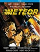 Meteor (1979) (Region A - US Import ohne dt. Ton) Blu-ray