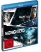 Midnighters (2017) Blu-ray