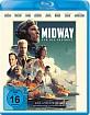 Midway - Für die Freiheit Blu-ray