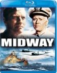 Midway (1976) (US Import ohne dt. Ton) Blu-ray