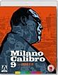 Milano Calibro 9 (1971) (Blu-ray + DVD) (UK Import ohne dt. Ton) Blu-ray