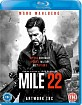 Mile 22 (UK Import ohne dt. Ton) Blu-ray
