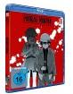 Mirai Nikki: Redial Blu-ray