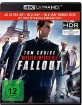 Mission: Impossible - Fallout 4K (4K UHD + Blu-ray)