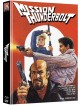 Mission Thunderbolt (Limited Mediabook Edition) (Cover B)