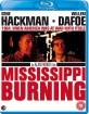Mississippi Burning (1988) (UK Import ohne dt. Ton) Blu-ray