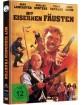 Mit eisernen Fäusten (Limited Mediabook Edition) Blu-ray