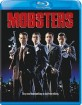 Mobsters (1991) (US Import ohne dt. Ton) Blu-ray