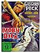Moby Dick (1956) (Limited Collector's Edition) (Blu-ray + Bonus Blu-ray + DVD) Blu-ray